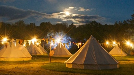 For bookings and more information head to Blue Bell Tents now. u201cThe best c&ing experience of my life!u201d Lorrae Alexander C& Bestival image & Camp Bestival 2017 - Camping - Blue Bell Tents
